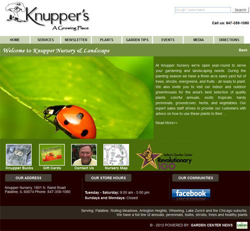 Knupper Nursery