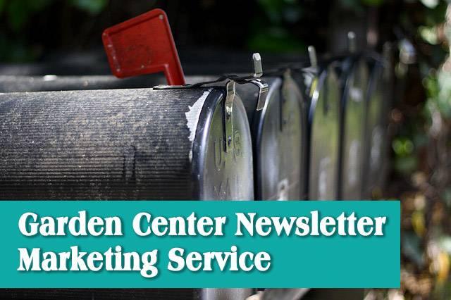 Garden-Center-Newsletter-Marketing-Service