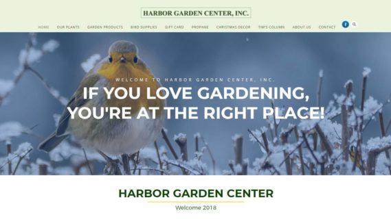 Harbor Garden Center